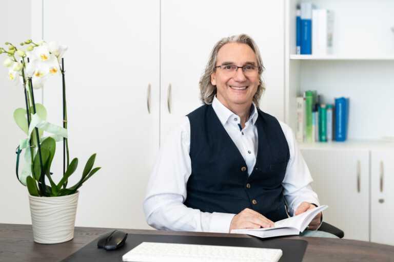 Dr. med. Dieter Witzemann